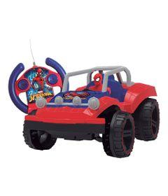 Veiculo-de-Controle-Remoto---Disney---Marvel---Spider-Man---Buggy-Hero---Candide-0