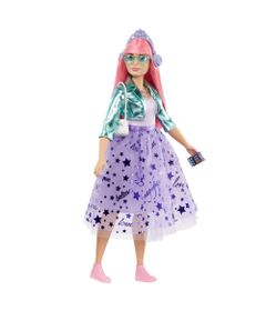 Barbie---Princess-Adventure---Princesas-Modernas---Daisy---Roxo---GML77---Mattel-0