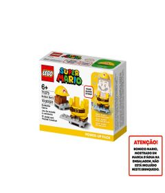 LEGO-Super-Mario---Pacote-Power-Up---Mario-Construtor---71373--0