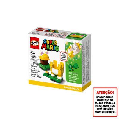 LEGO-Super-Mario---Pacote-Power-Up---Mario-Gato---71372-0