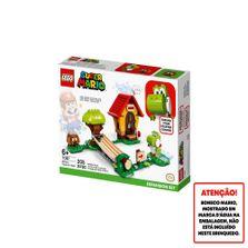 LEGO-Super-Mario---Pacote-de-Expansao---Casa-de-Mario-e-Yoshi---71367--0