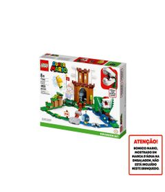 LEGO-Super-Mario---Pacote-de-Expansao---Fortaleza-Protegida---71362-0