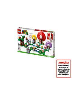 LEGO-Super-Mario---Pacote-de-Expansao---Caca-ao-Tesouro-de-Toad---71368-0