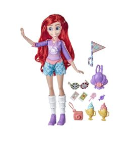 Disney-Princess-Comfy-Squad-Amigas-Sugar-Rush-Ariel---Disney-Princess---Ariel---E8394---Hasbro-0