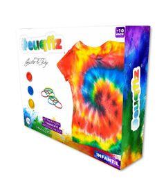 Conjunto-de-Artes---Pinturas-Tie-Die-com-Camiseta-M-Infantil-e-Cores---Eu-Que-Fiz---I9-Brinquedos-0