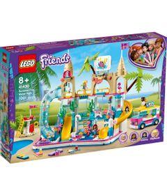 LEGO-Friends---Parque-Aquatico-de-Diversao-de-Verao---41430--0