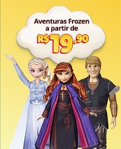 13 - Card - Generico - DDC - Frozen a partir de 19,99 - act