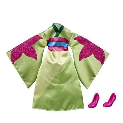Acessorios-para-Bonecas---Roupinha-de-Boneca---Princesas-Disney---Mulan---Hasbro-1