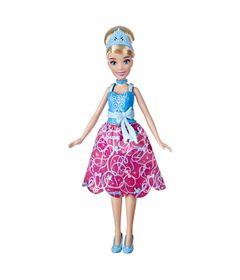 Boneca-Articulada---35-Cm---Cinderela---Troca-de-Roupa---Princesas-Disney---Hasbro-0
