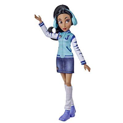 Boneca-Articulada---35-Cm---Comfy-Squad---Princesas-Disney---Detona-Ralph---Jasmine---Hasbro-0