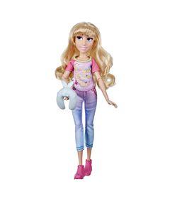 Boneca-Articulada---35-Cm---Comfy-Squad---Princesas-Disney---Detona-Ralph---Aurora---Hasbro-0