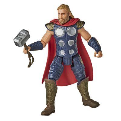 Boneco-Articulado---20-Cm---Disney---Marvel---Avengers---Thor---Hasbro-0