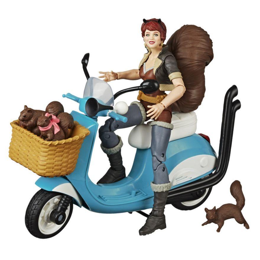 Figura-e-Veiculo---Legends-Series---Squirrel-Girl---Marvel---Hasbro-0