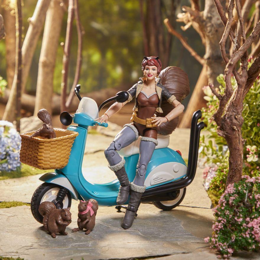 Figura-e-Veiculo---Legends-Series---Squirrel-Girl---Marvel---Hasbro-2