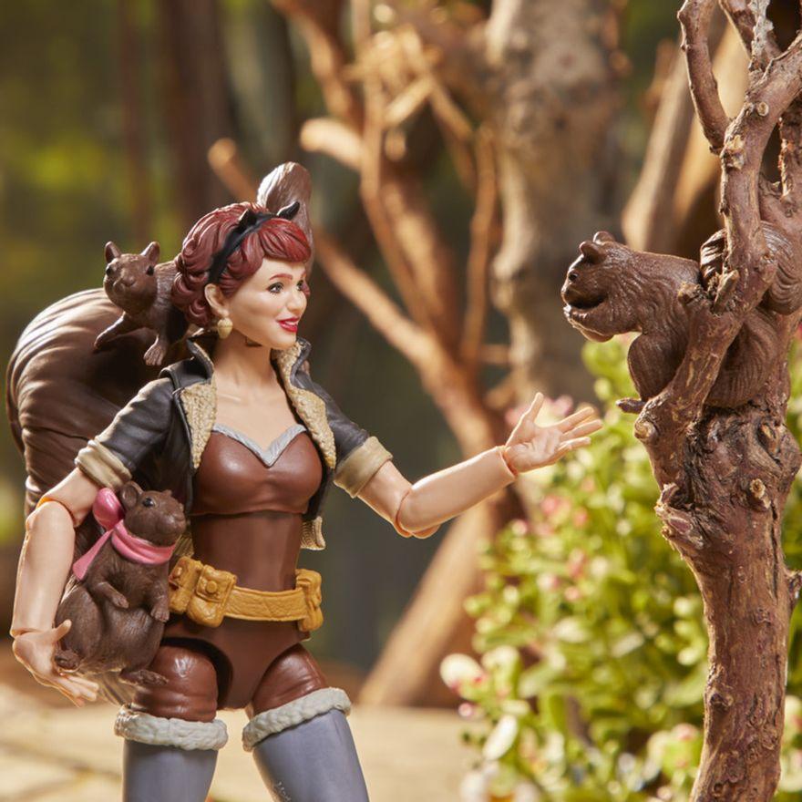 Figura-e-Veiculo---Legends-Series---Squirrel-Girl---Marvel---Hasbro-3