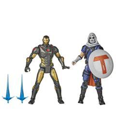 Figura-de-Acao---Avengers---Game-Verse---Iron-Man-e-Taskmaster---Marvel---Hasbro-0