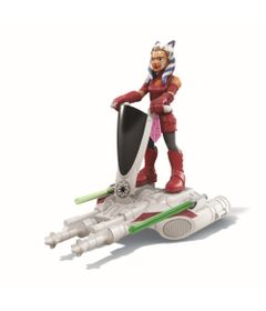 Mini-Figura-e-Veiculo---Star-Wars---Mission-Fleet---Ahsoka-Tano---Hasbro-0