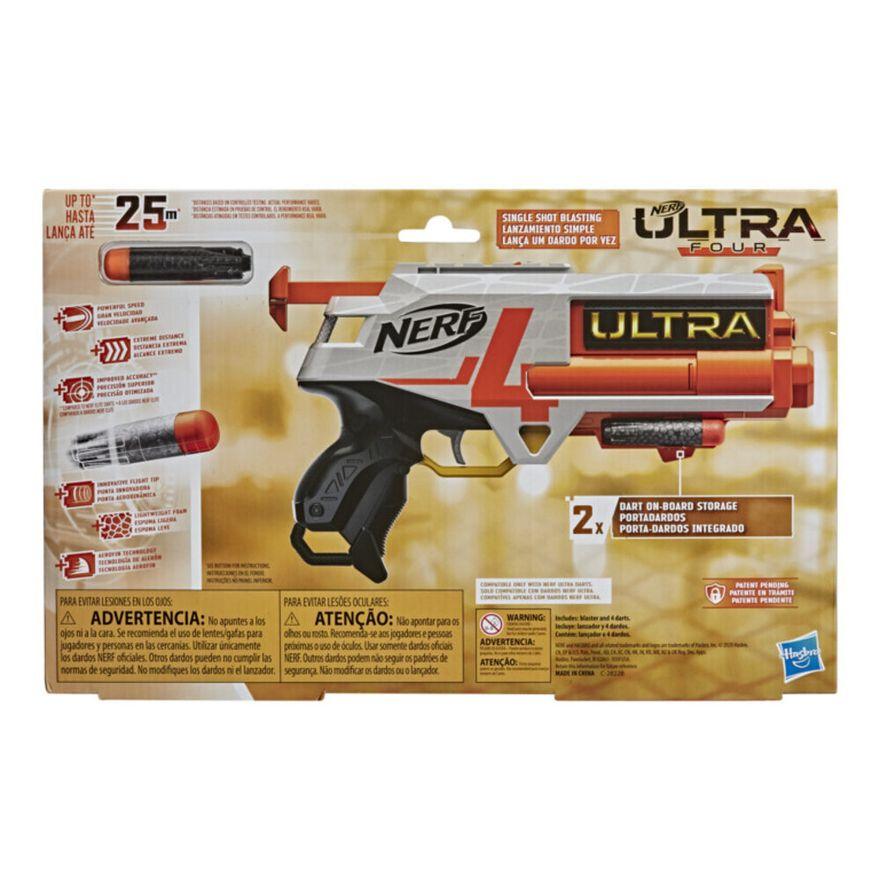 Lancador-de-Dardos---Nerf---Ultra-Four---Hasbro-2