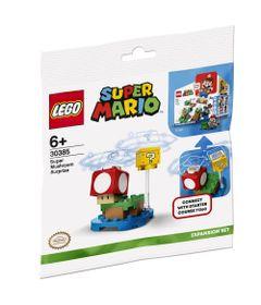 LEGO-Super-Mario---Super-Cogumelo---30385-0