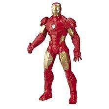 Figura-de-Acao---24-Cm---Disney---Marvel---Avengers---Homem-de-Ferro---Hasbro-0