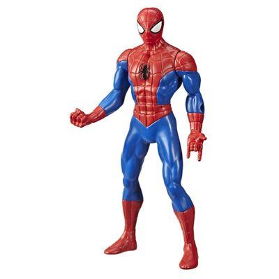 Figura-de-Acao---24-Cm---Disney---Marvel---Avenges---Homem-Aranha---Hasbro-0