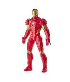 Figura-de-Acao---25-Cm---Disney---Marvel---Avengers---Homem-de-Ferro-Lancador---Hasbro-0