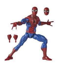 Figura-de-Acao---15-Cm---Disney---Marvel-Legends---Homem-Aranha---Vintage---Hasbro-0