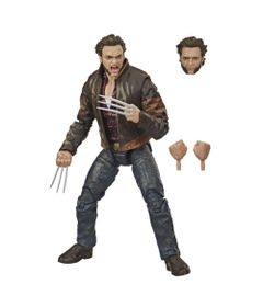 Figura-de-Acao---26-Cm---Disney---Marvel-Legends-Series---Wolverine---Hasbro-0