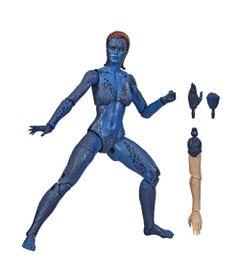 Figura-de-Acao---26-Cm---Disney---Marvel-Legends-Series---X-Men-Mystique---Hasbro-0