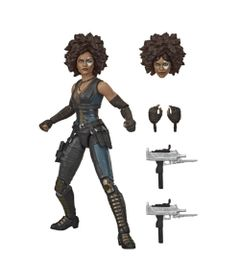 Figura-de-Acao---26-Cm---Disney---Marvel-Legends-Series---X-Men-Domino---Hasbro-0