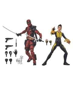 Figura-de-Acao---22-Cm---Disney---Marvel-Legends-Series---Deadpool-e-Negasonic---Hasbro-0