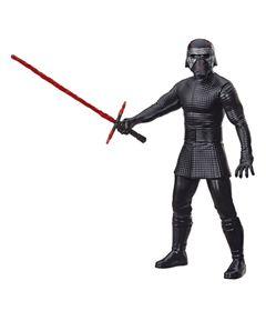 Figura-de-Acao---Disney---Star-Wars---30cm---Kylo-Ren---Hasbro----0