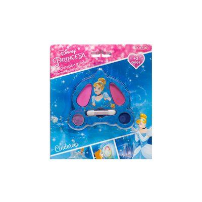 Estojo---Infantil---Cinderela---Princesas---Disney---11888---View-Cosmeticos-0