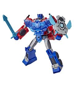 Figura-Transfomavel---Battle-Call-Officer---Optimus-Prime---Transformers---Hasbro-0