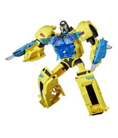 Figura-Transformavel---Battle-Call-Officer---Bumblebee---Transformers---Hasbro-0