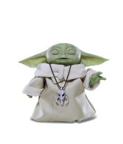 Figura-de-Acao---Disney---Star-Wars---The-Child-Eletronico---Baby-Yoda---Hasbro-0