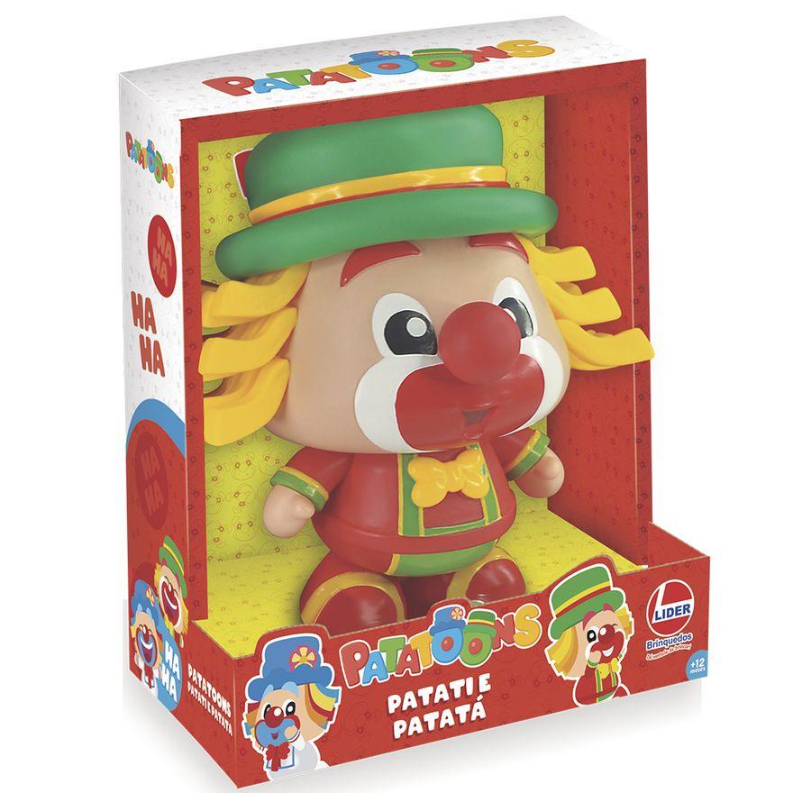 Boneco-de-Vinil---25cm---Patati-Patata---Patatoons---Patata---Lider-1