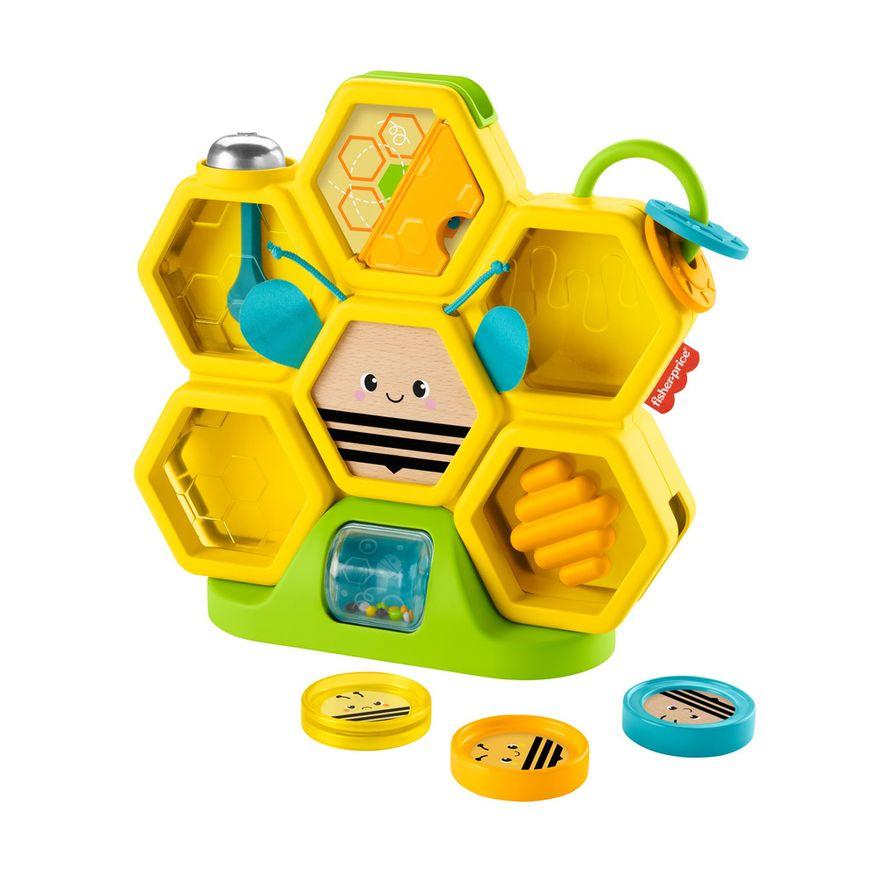 Conjunto-de-Atividades---Colmeia-Atividades-Divertidas---Fisher-Price---Mattel-1