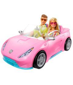 Playset-e-Acessorios---Barbie-e-Ken---Piscina-e-Carro-Conversiveis---Mattel-0