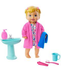 Boenca-Little-Mommy---Hora-de-Dormir---Rosa---Mattel-0