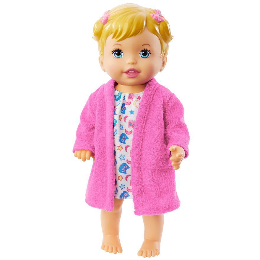 Boenca-Little-Mommy---Hora-de-Dormir---Rosa---Mattel-1