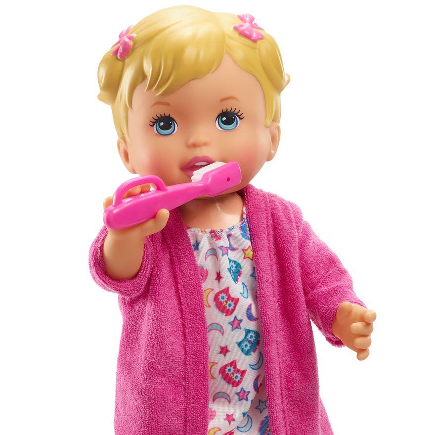 Boenca-Little-Mommy---Hora-de-Dormir---Rosa---Mattel-2