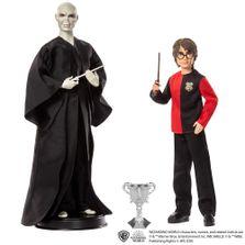 Bonecos-Articulados---30-Cm---Harry-Potter---Harry-e-Voldemort---Mattel-0