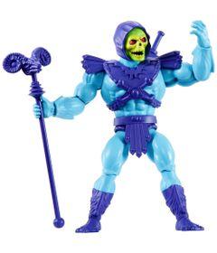 Figura-de-Acao---17-Cm---Colecionavel---Masters-Of-The-Universe---Esqueleto---Mattel-0