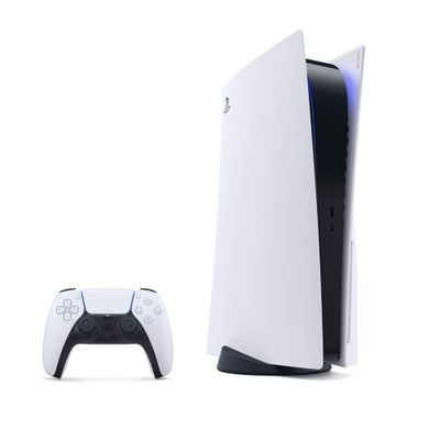 Console---Playstation-5---Sony-0