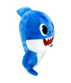 Pelucia-Musical---30-Cm---Baby-Shark---Daddy-Shark---Azul---Sunny-0