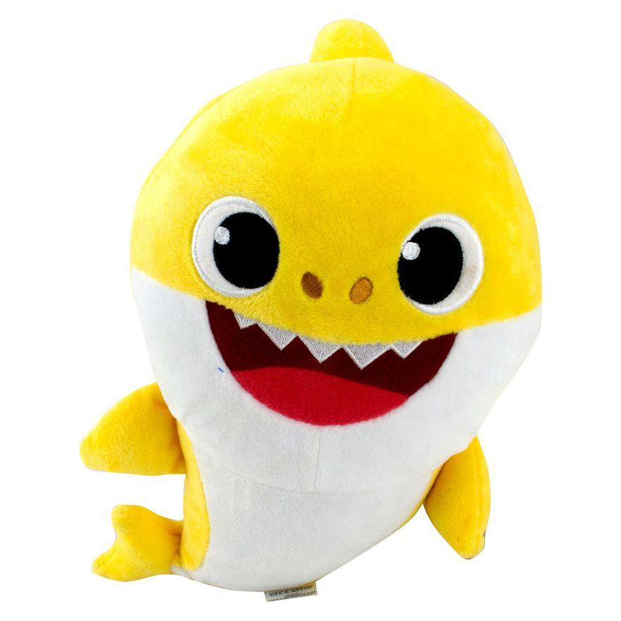 Pelucia-Musical---30-Cm---Baby-Shark---Baby-Shark---Amarelo---Sunny-1