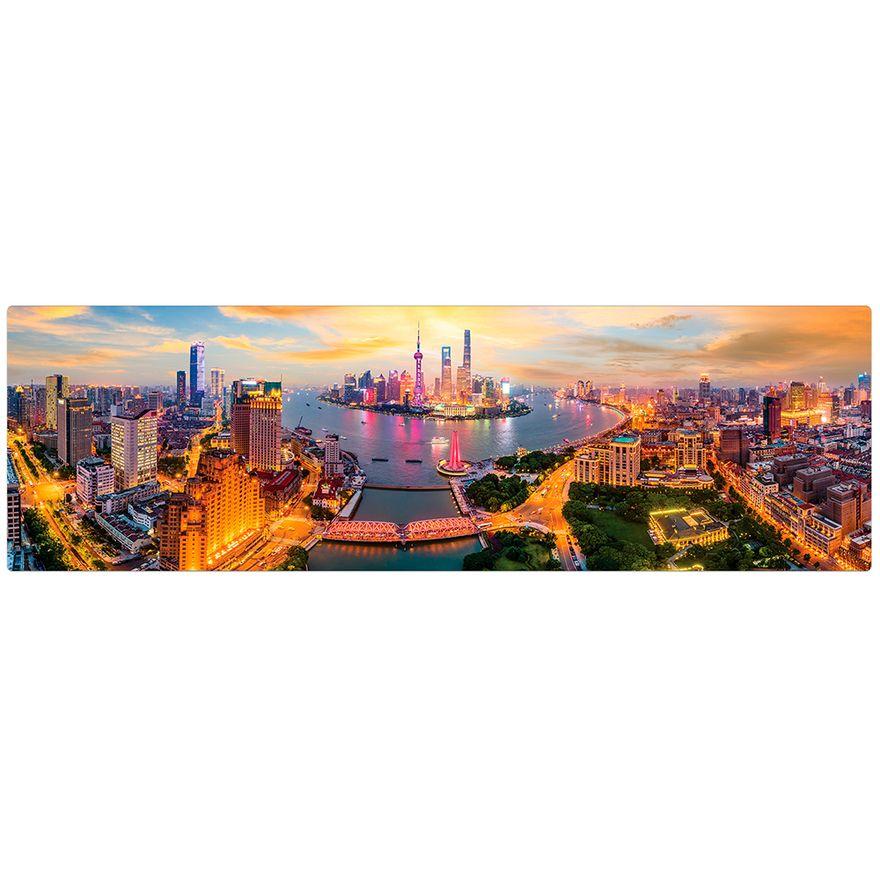 Quebra-Cabeca---1500-Pecas---Luzes-de-Xangai---Toyster-1