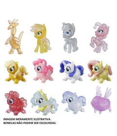 Mini-Figuras-Surpresas---My-Little-Pony---Serie-2---Hasbro-0