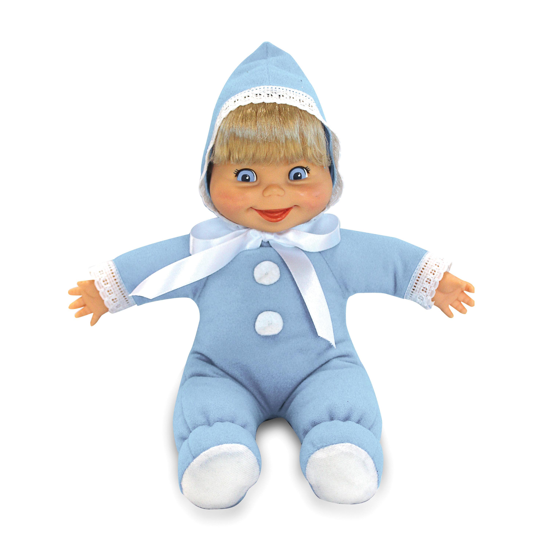 Boneco Feijãozinho 31cm - Estrela Baby